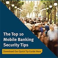 Top 10 Mobile Banking Security Tips
