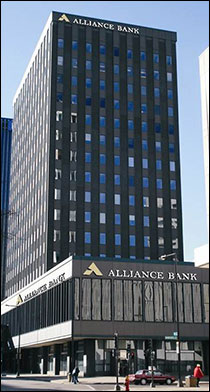 Alliance Bank, ST. PAUL, MN