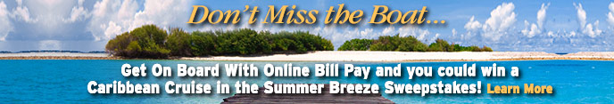 Summer Breezes Sweepstakes